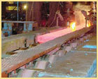 Section Or Structure Rolling Mill Plants