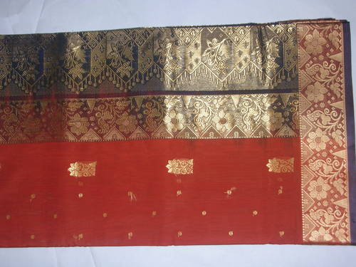 South Cotton Sarees
