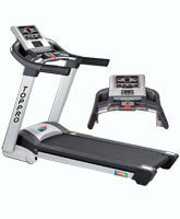 Semi-Commercial Treadmill