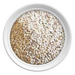 Natural Whitish (Sesame Seeds)