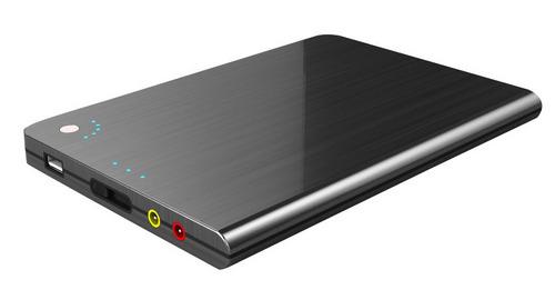 16000mah Max Power Battery