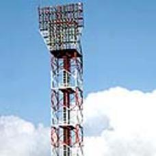 Ground Lighting Tower