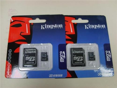 Kingston 2G TF Card