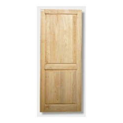 Rubber Wood Doors