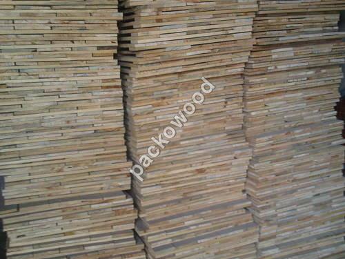 Seasoned Timber