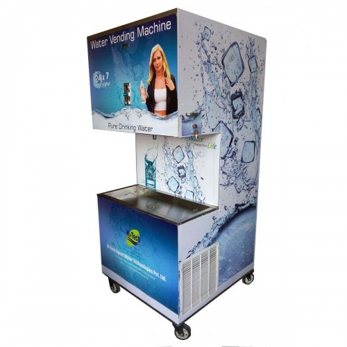 Water Vending Machines