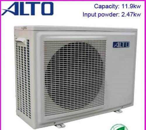Air Source Heat Pump U-40Y 11.9KW