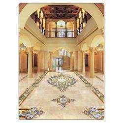 Inlay Floor Season China Foye