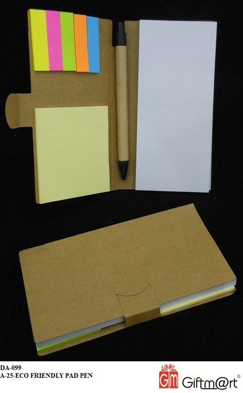 Eco Friendly Pad with Stick ONS