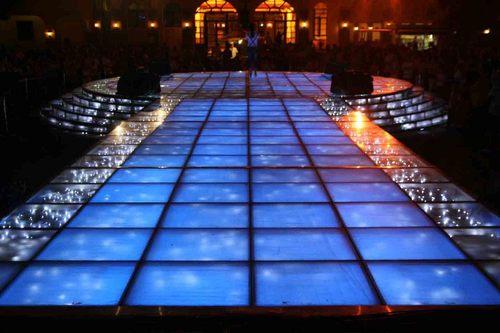 Fashion Show Stage In Guangzhou Guangdong China