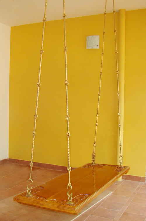 Traditional Swing For Living Room: Traditional Swing In Chromepet, Chennai, Tamil Nadu, India