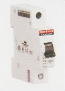 Miniature Circuit Breaker (Sp)