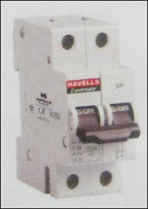 Miniature Circuit Breaker (Dp)