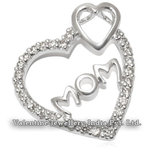 Mothers Day Jewelry Pendant