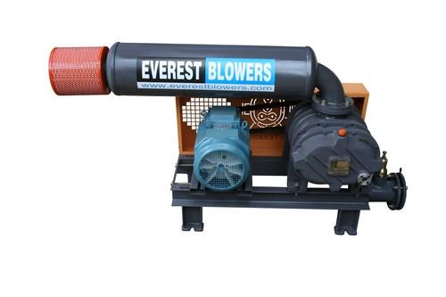 Portable Rotary Air Compressor