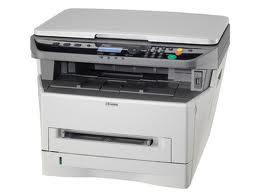 Mini Legal Size Photocopier