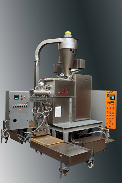 Nest Pasta Machinery
