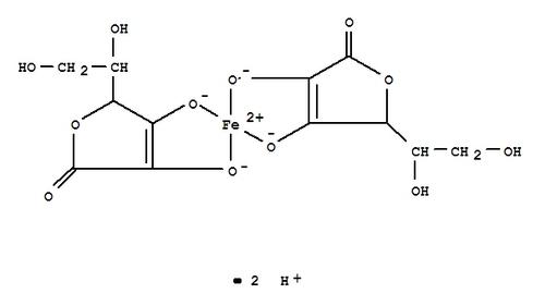 Ferrous Ascorbate Chemical