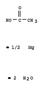 Industrial Magnesium Acetate Trahydrate