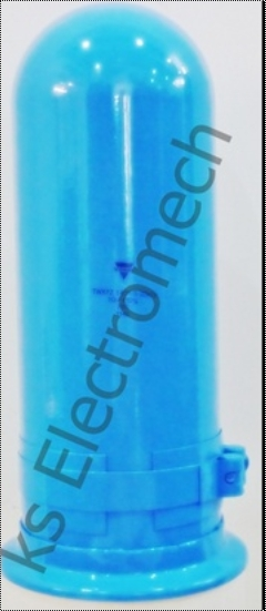 High Power Water Cooled Ceramic Capacitors