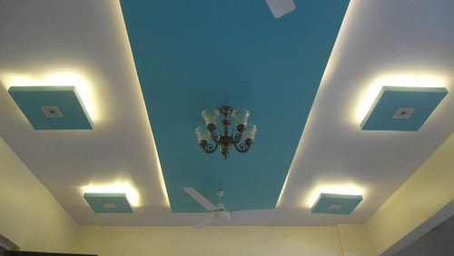 Pin False Ceiling Designs For Bedrooms India on Pinterest