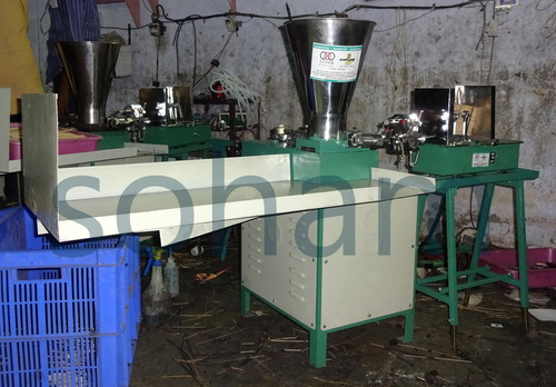 Agarbatti Stick Making Machine 180