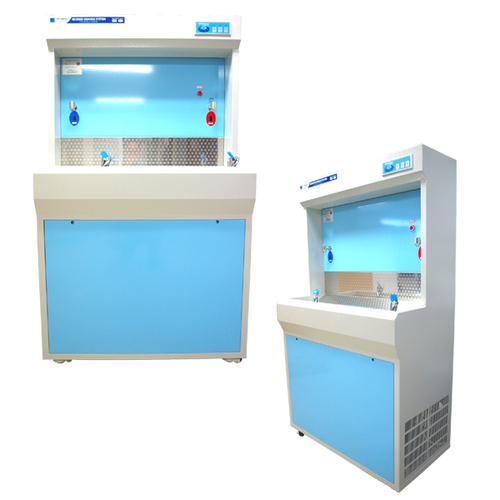 Instant Cooling Water Purification Systems