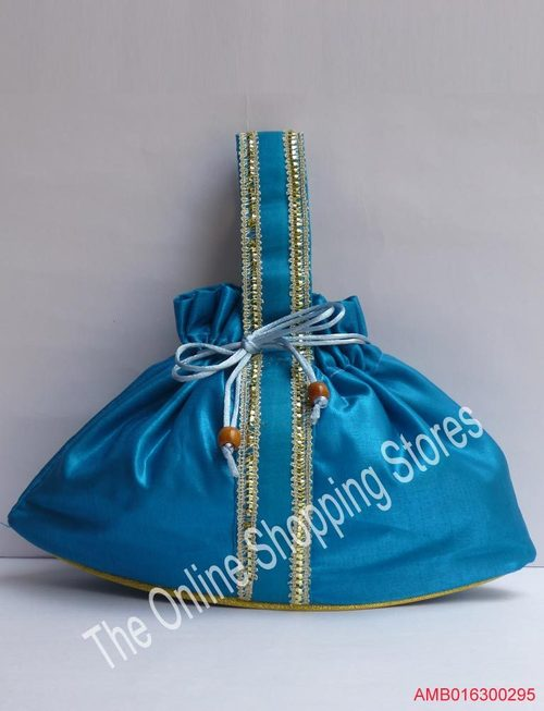 Wedding Return Gift Bags : Thamboolam Bags (Wedding Return Gift Bags) in Virugambakkam, Chennai ...