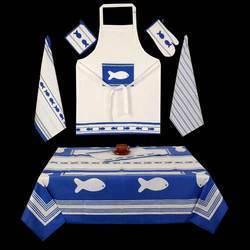 Fancy Kitchen Linen