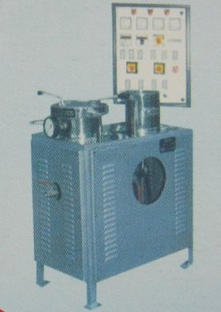 HTHP Pilot Dyeing Machine