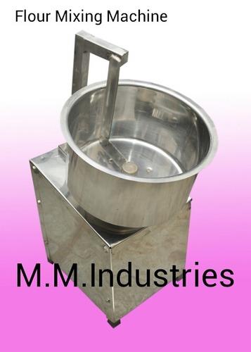 atta mixing machine