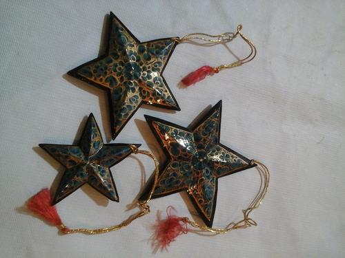 Papier Machie Star Sets
