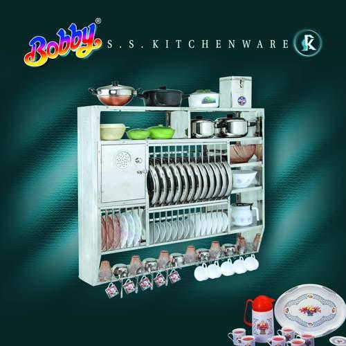 S.S.Kitchen Stand