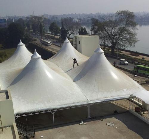 Ferrari Tensile Structures In New Delhi Delhi India