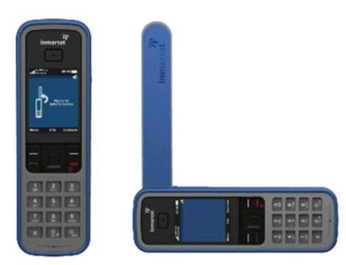 Iastphone Pro Satellite Phone