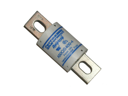 Semiconductor Fuse Link