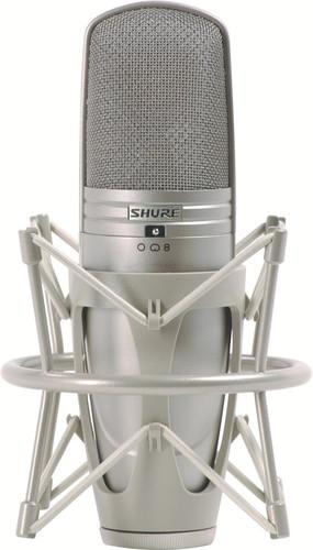 Shure Multi Pattern Condenser Microphones (KSM44A)
