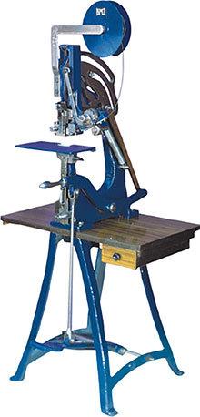 Tradle Book Stitching Machinery