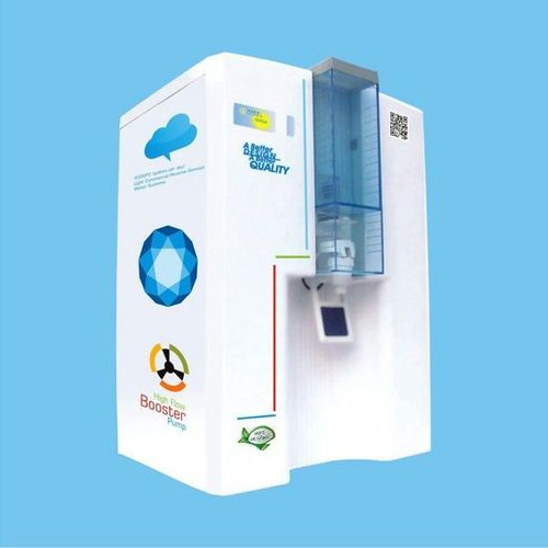 Domestic Ro Purifier System