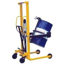 Drum Handling Machine