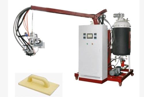 Pu Foaming Injection Machines For Wipe Fender
