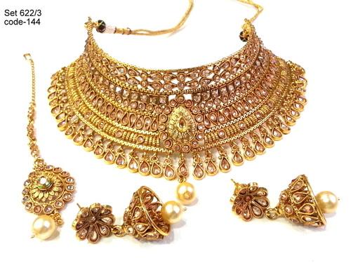 Fine Necklace Sets