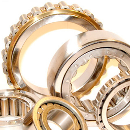 Durable Cylindrical Roller Bearings