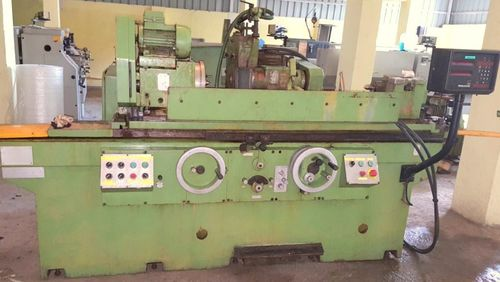 1 Meter Cylindrical Grinding Machine