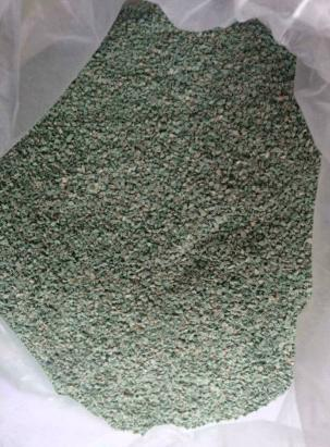 Bulk Natural Green Zeolite As Growing Media For Horticulture