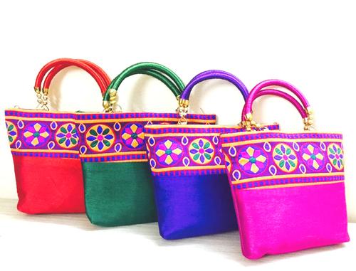 Wedding Gifts Potli Bags