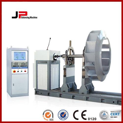Balancing Machine In Test Equipment