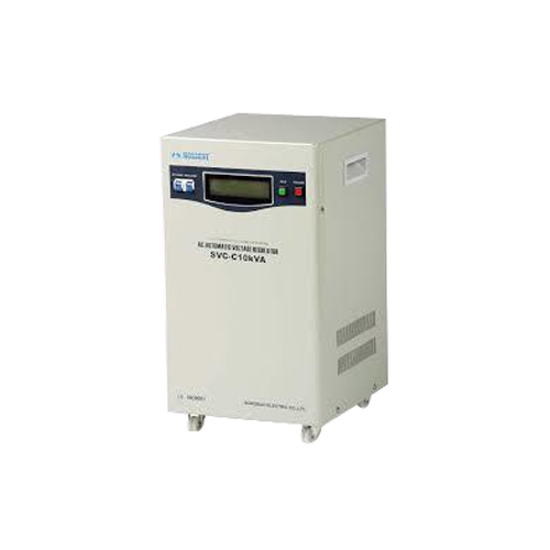 Durable Voltage Stabilizer