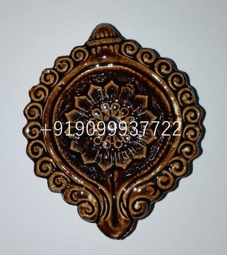 Ceramic Diya