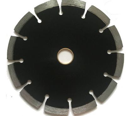 Cold Pressed Super Thin Concrete Diamond Cutting Disc